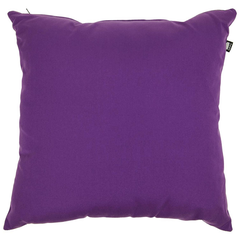 Kopu Prisma Sierkussen 45x45 cm Purple