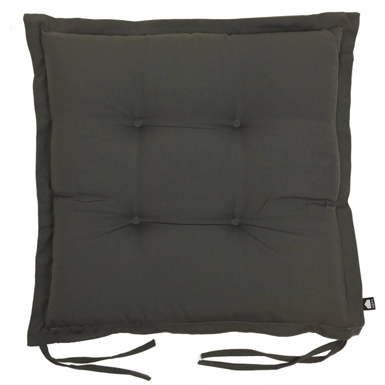 Kopu® Prisma Zitkussen 50x50 Cm Grey