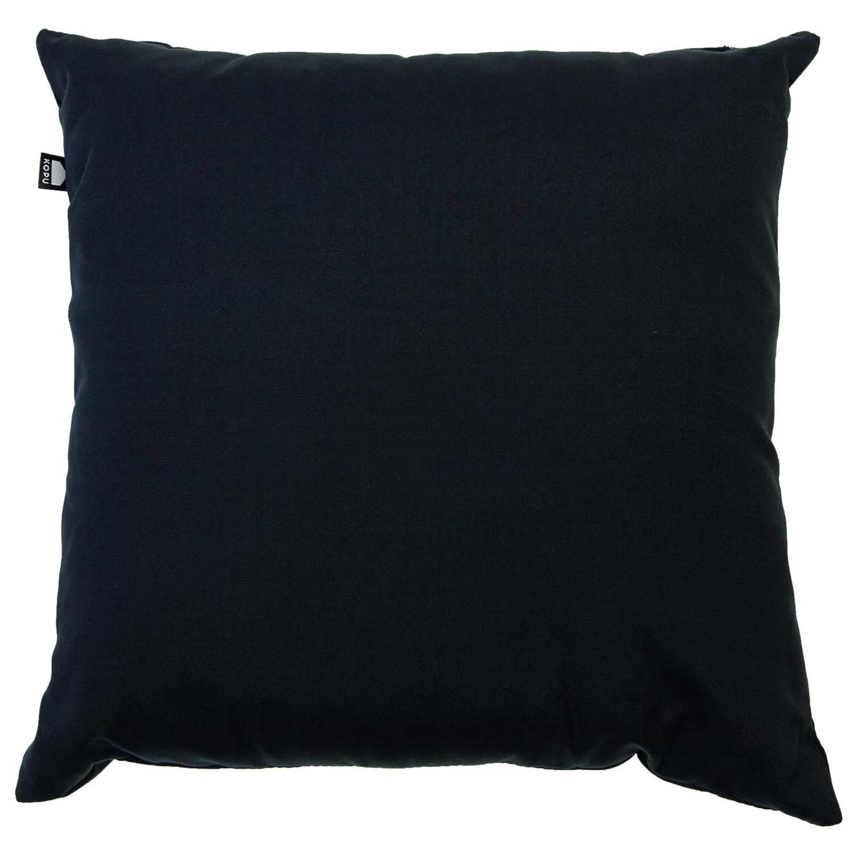 Kopu® Prisma Sierkussen 45x45 cm Black