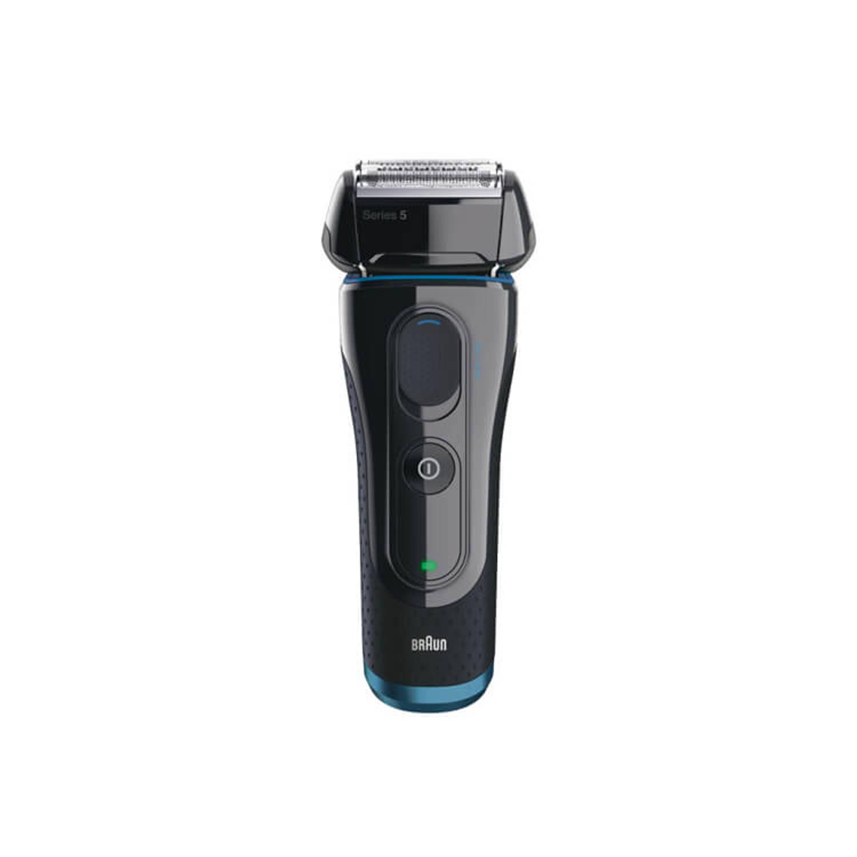 Braun Series 5 Flex motiontec premium shaver Wet & Dry 5040s