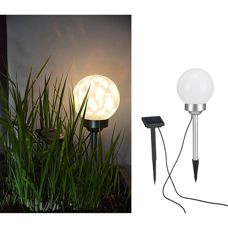 Haushalt 70308 Tuinlamp Solar Diameter 15 Cm