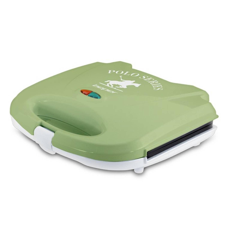 Beper 90.630V - Tosti ijzer - Groen