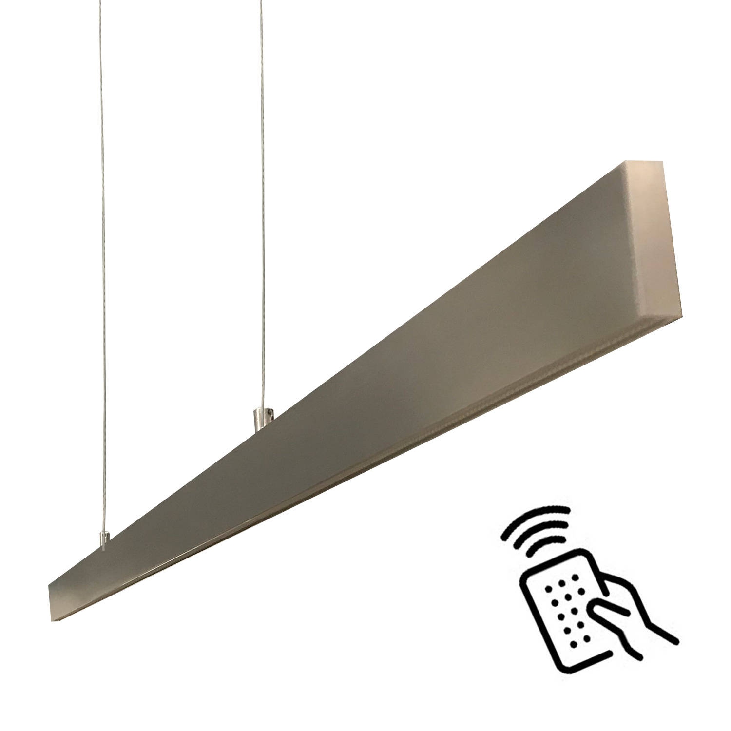 Lamponline Hanglamp Q-Cora Remote