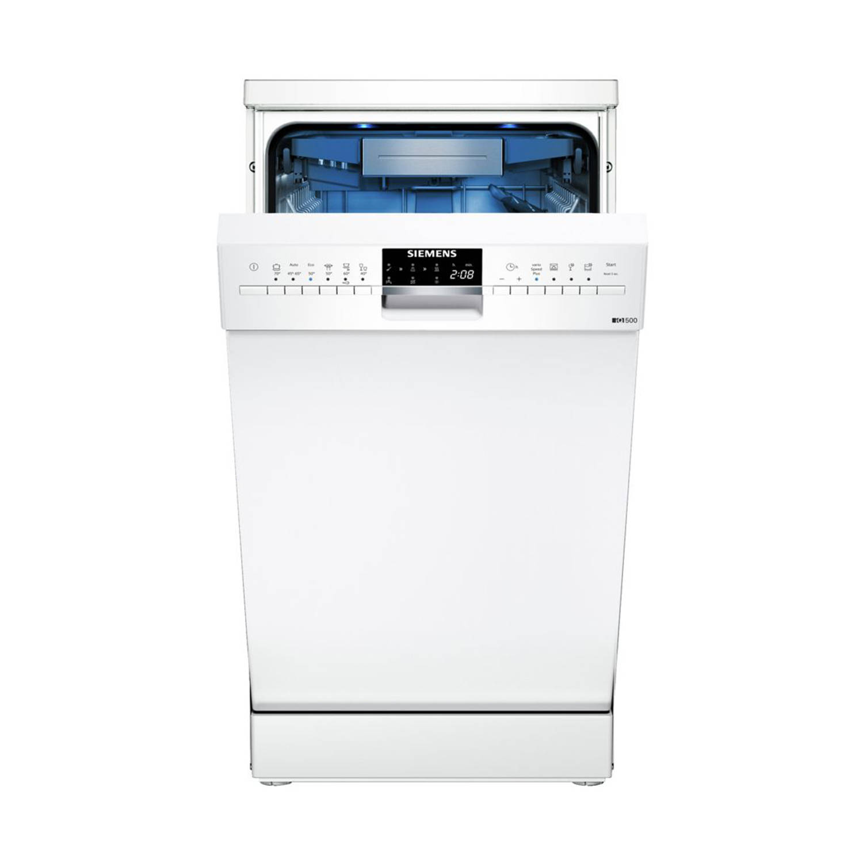 Siemens iQ500 SR256W01TE vaatwassers 45 cm - Wit