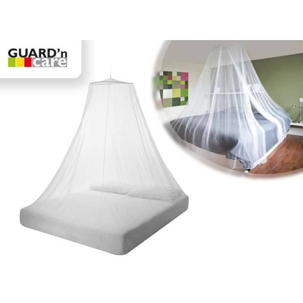 Guard'n Care Design Klamboe XL - 2 Persoons - Eenvoudige Bevestiging