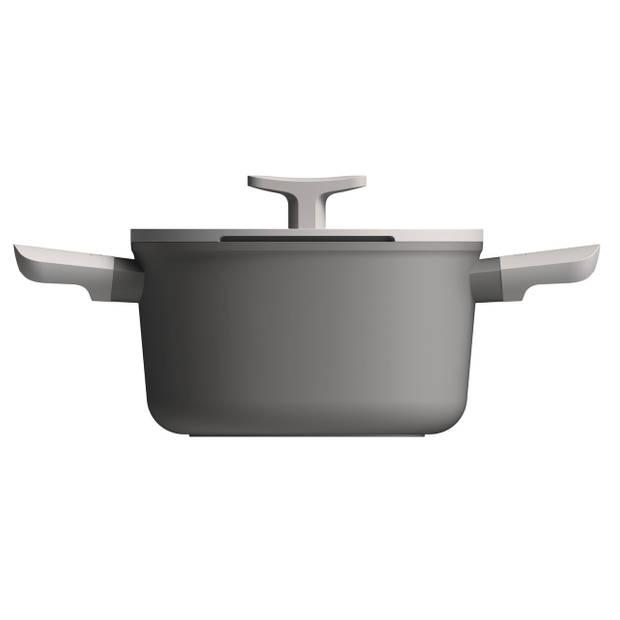 BergHOFF Leo kookpan met deksel - 5,5 liter - Ø 24 cm