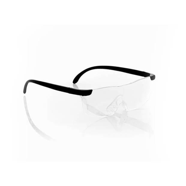 Vergrotende brillen - 2 Stuks - Vergroot tot ca. 160% - Handig voor lezen