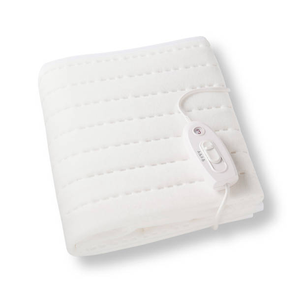 Blokker elektrische deken BL-35502 - 1 persoons