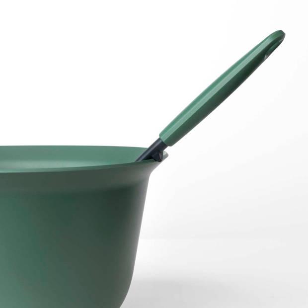 Brabantia Tasty+ garde plus uitleklepel - Fir Green
