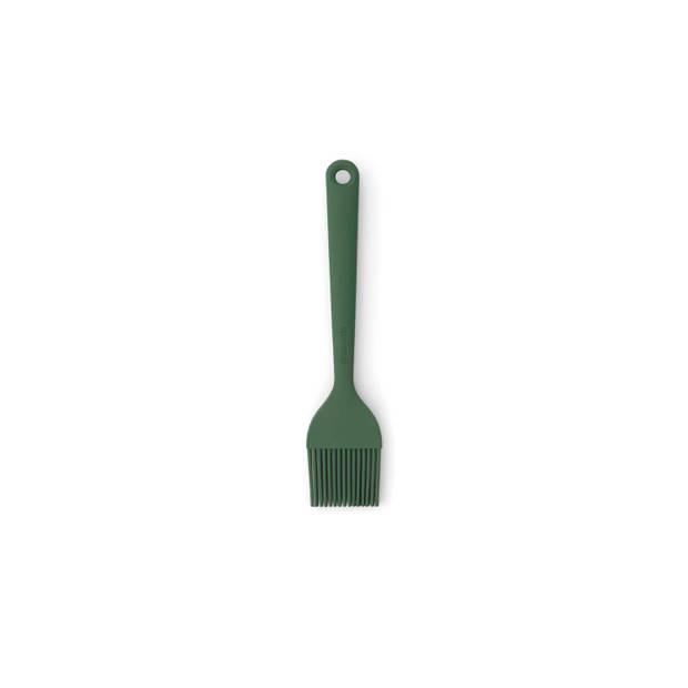 Brabantia Tasty+ bakborstel siliconen - Fir Green