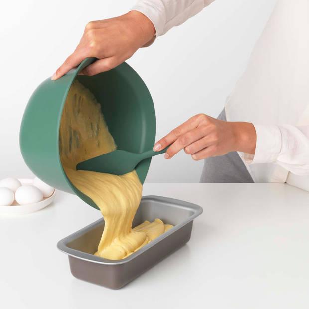 Brabantia Tasty+ mengkom - 3,2 liter - Fir Green