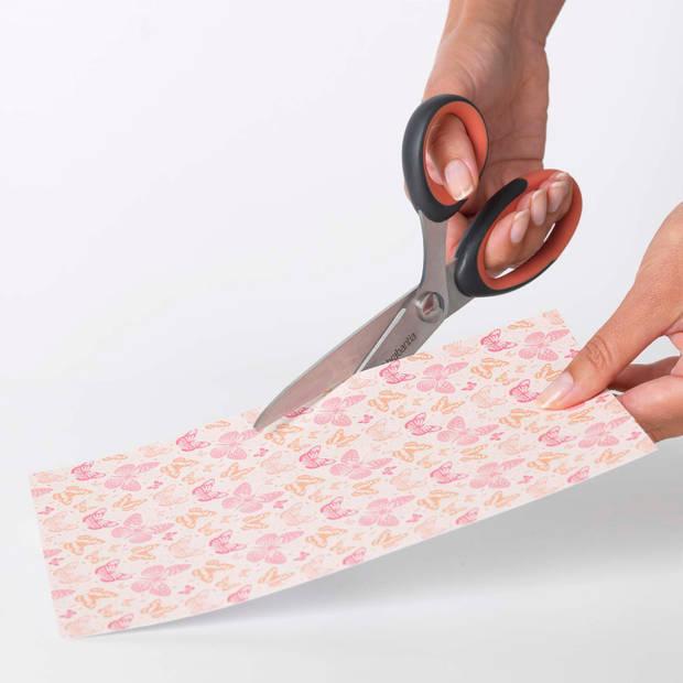 Brabantia Tasty+ keukenschaar - Terracotta Pink