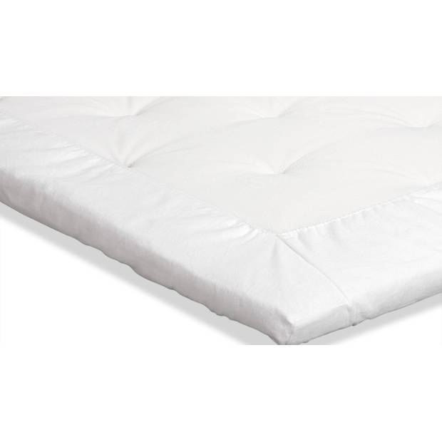 Beter Bed Select molton Topmatras - Beter Bed Select - 140 x 200 cm