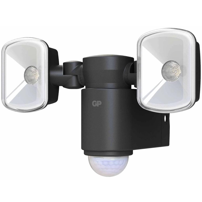 GP SafeGuard Draadloze spotlight met sensor RF2.1 810SAFEGUARDRF2.1