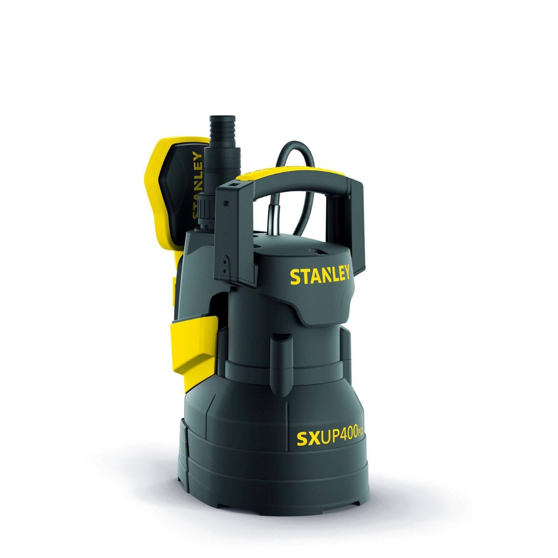 Stanley - Dompelpomp - Helder Water - 400 W