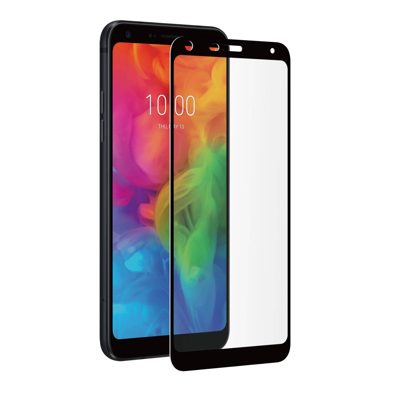 BeHello High Impact Glass voor LG Q7