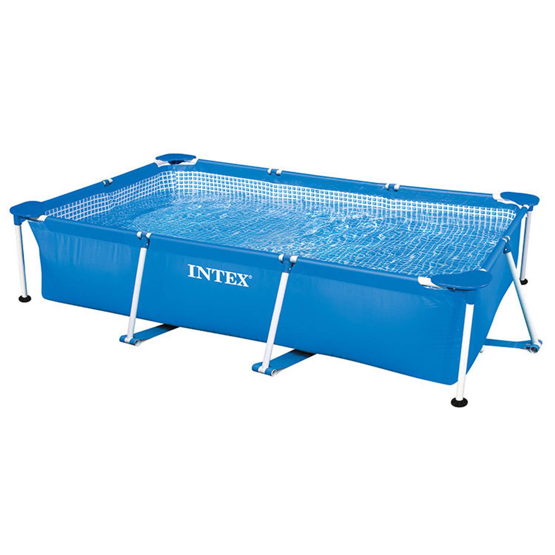 Intex frame zwembad 300x200xH75 cm