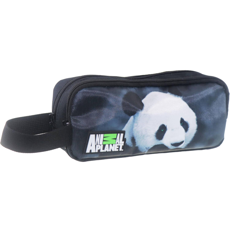 Afbeelding van Animal Planet Panda - etui - 22 x 10 cm - Multi