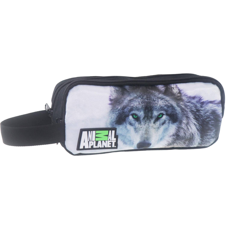 Afbeelding van Animal Planet Wolf - etui - 22 x 10 x 7 cm - Multi