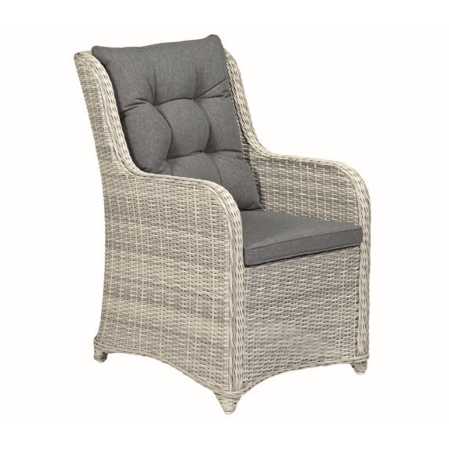 Doncaster Dining Chair Oyster kopen