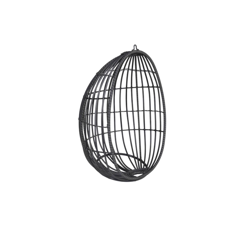 Panama egg earl grey