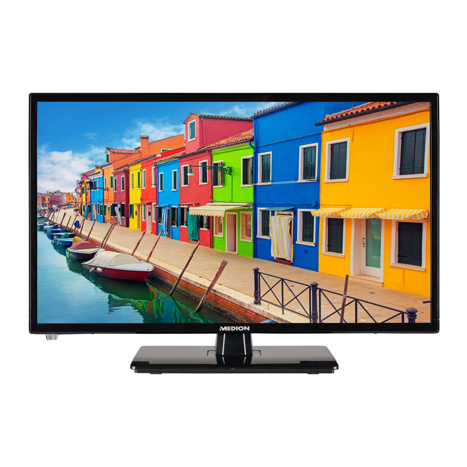 MEDION® LIFE E12412 23,6 FULL HD LED TV