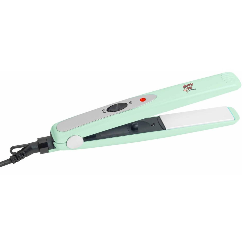 Best Haarglätter AHS300M 25-30W gn