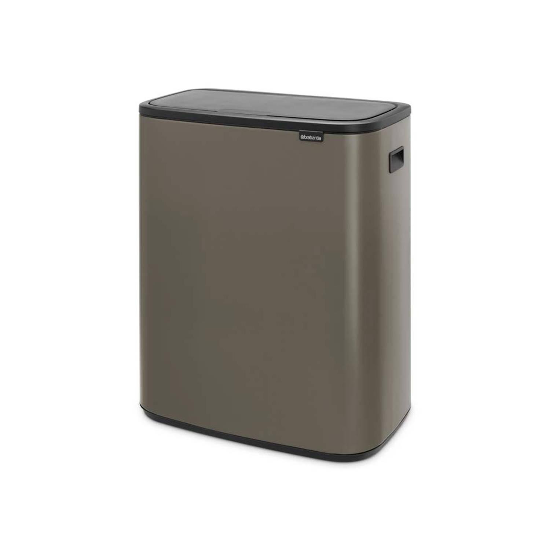 Brabantia Bo Touch Bin 60 Liter