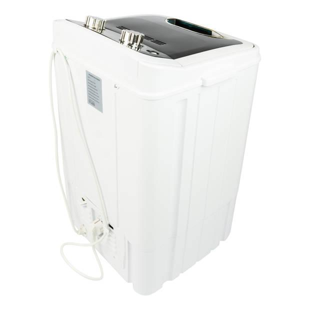 Salora mini wasmachine WMR5350 - wit