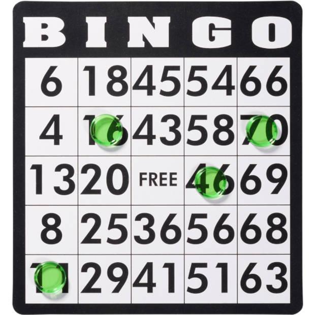Bingo spel