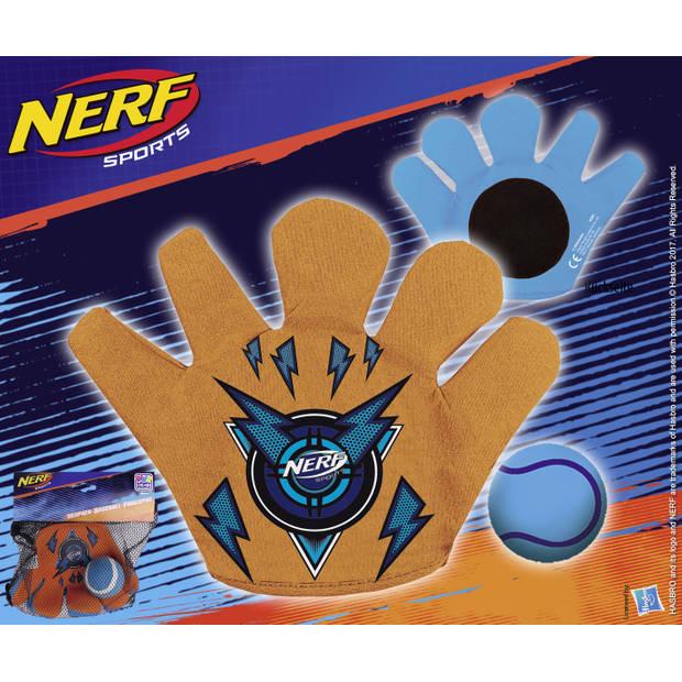 Happy People NERF Sports honkbalset neopreen 3-delig