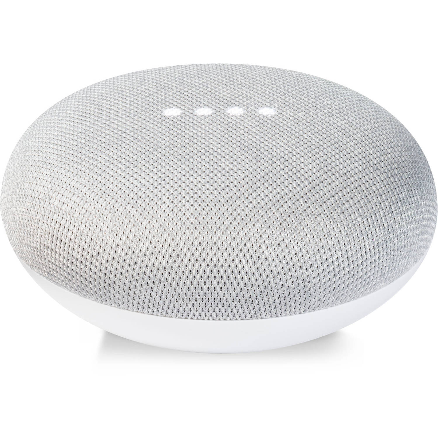Google Home Mini speaker - wit