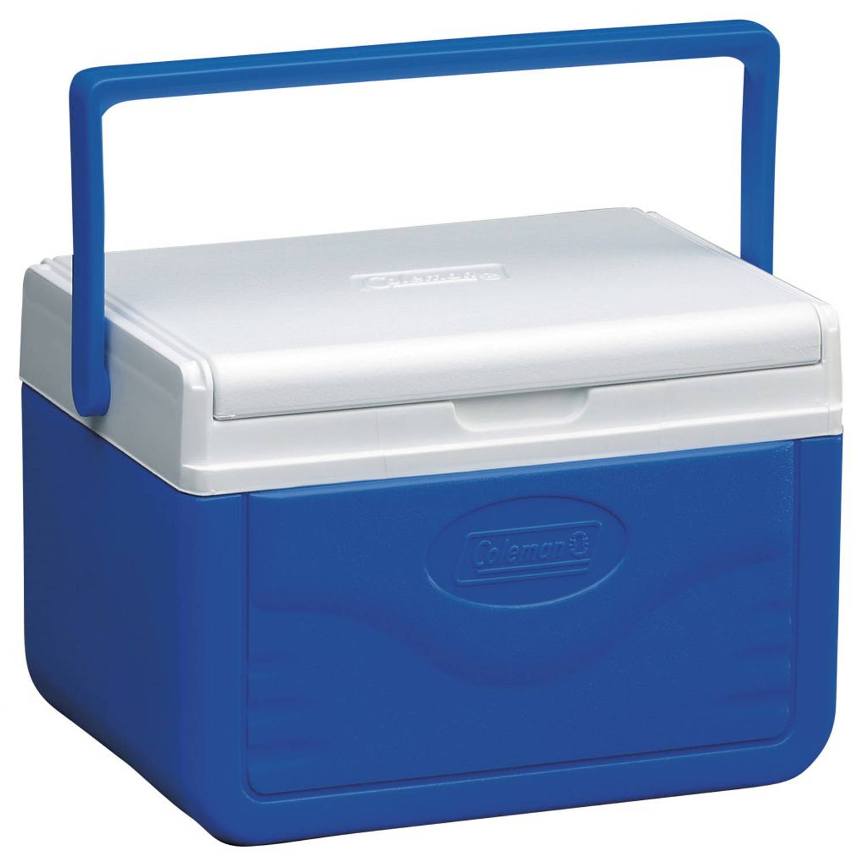 Coleman Koelbox FlipLid 6 Personal blauw 4,7 L 8900895 kopen