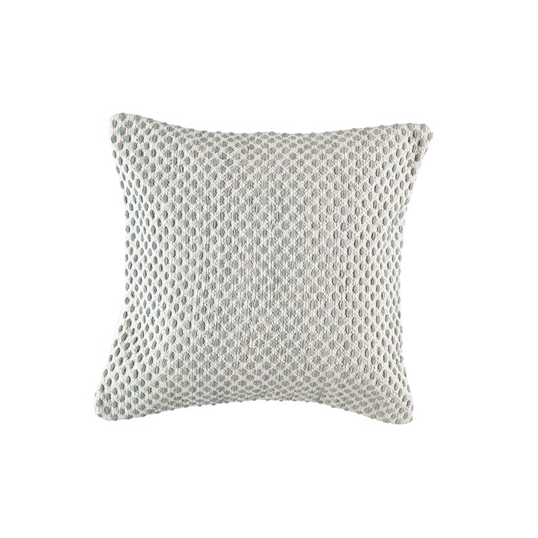 Gripsholm sierkussen Granat - Grijs, Medium grey