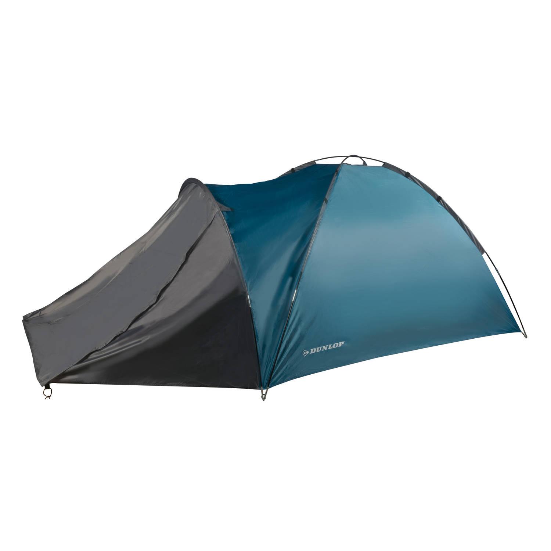 DUNLOP Tent pop-up 4 personen