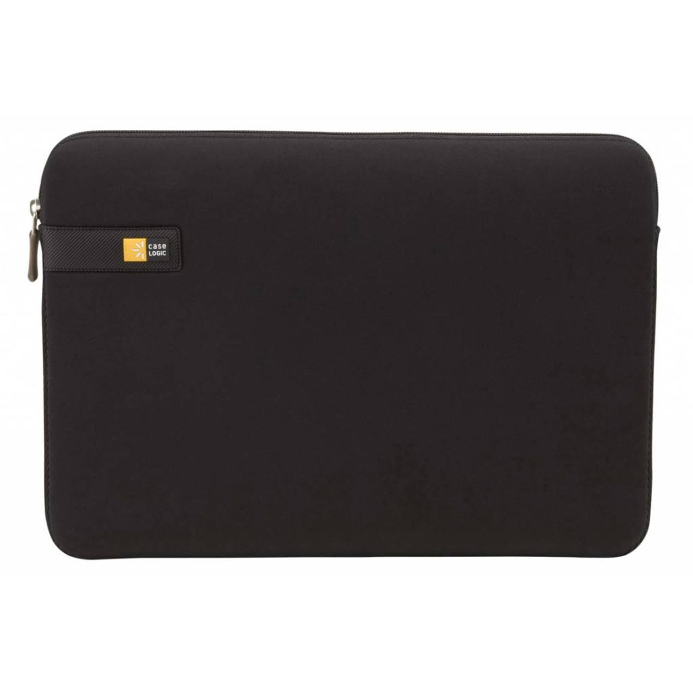 Korting Case Logic Zwarte Laptop Sleeve 17 Inch 17.3 Inch