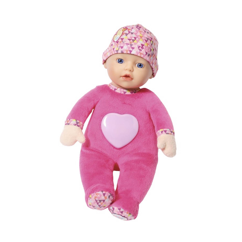Baby Born Babypop Voor Baby