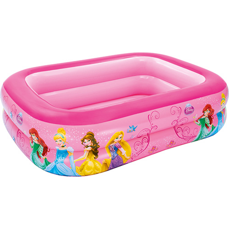 Bestway opblaasbaar Disney Princess zwembad