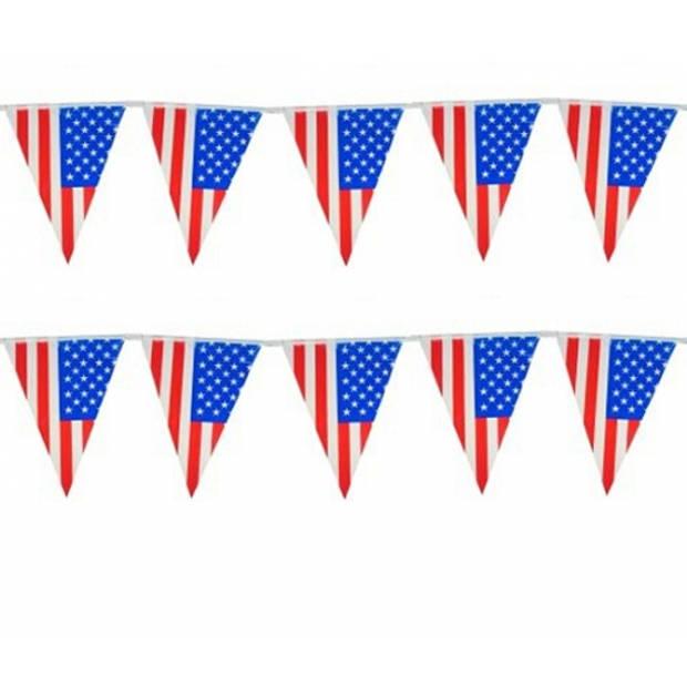 Vlaggenlijn USA