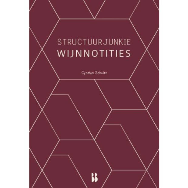 Wijnnotities - Structuurjunkie