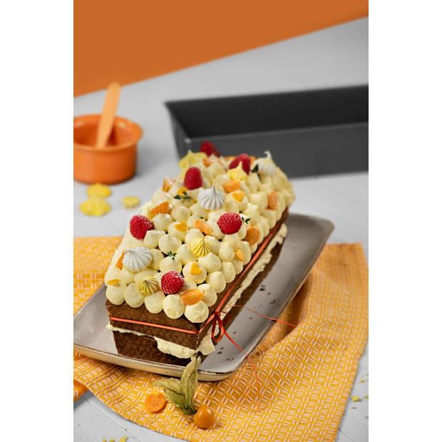 Kaiser Gourmet cakevorm - 30 cm