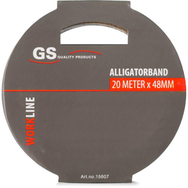 Tape 20 meter x 48 mm