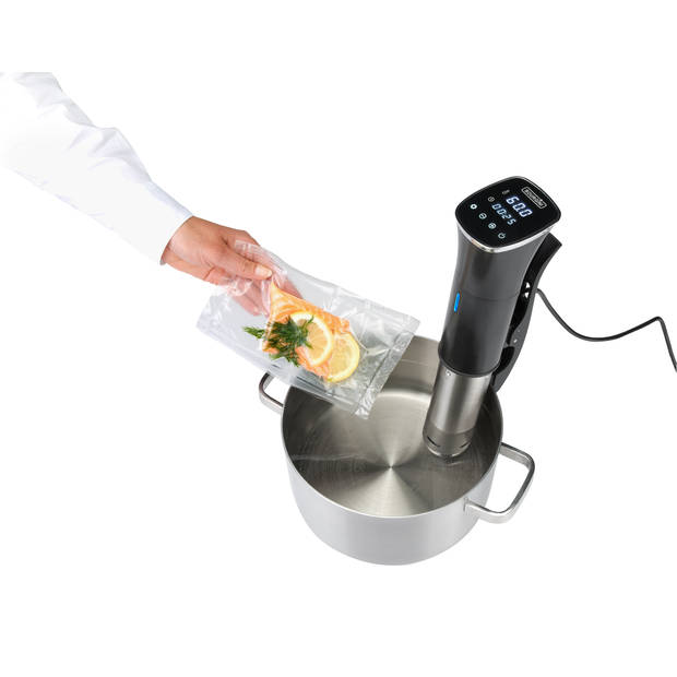 Bourgini sous-vide koker Star Collection 32.0001
