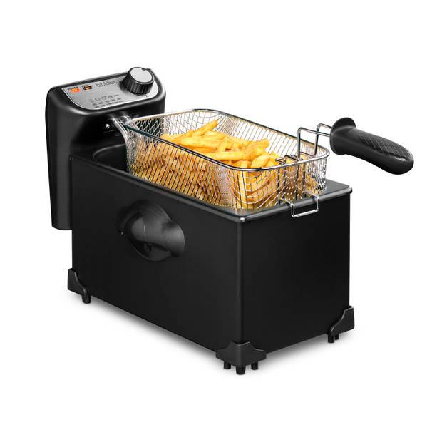 Blokker friteuse BL- 91002 - 3 liter