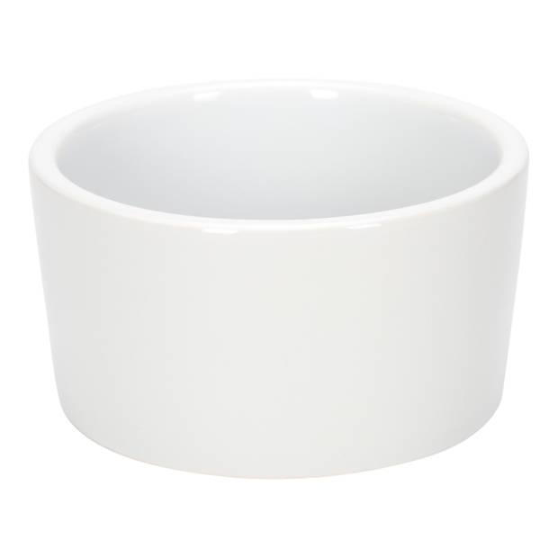 Blokker ramekin - creme - 185 ml - 9,5x9,5x5,2 cm