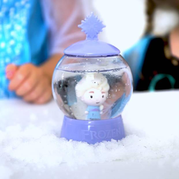 Frozen 2 snowglobe