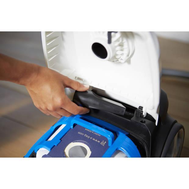 Philips stofzuiger Performer Compact FC8371/08 - blauw