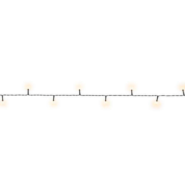 Blokker Kerstverlichting 100 LED warm wit 10,4 meter