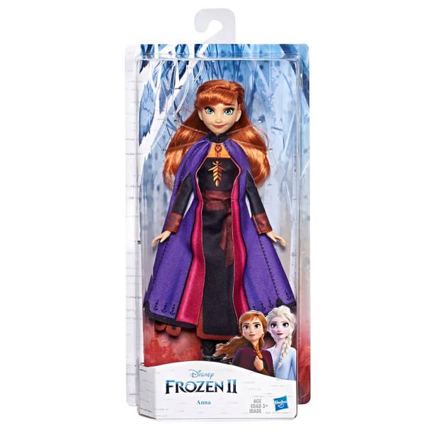 Frozen 2 Anna pop