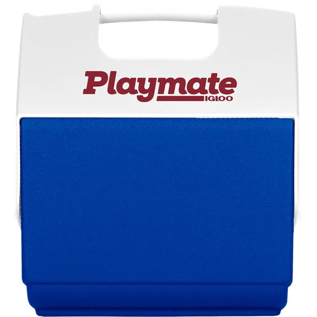 Igloo koelbox Playmate Pal passief 6,6 liter blauw